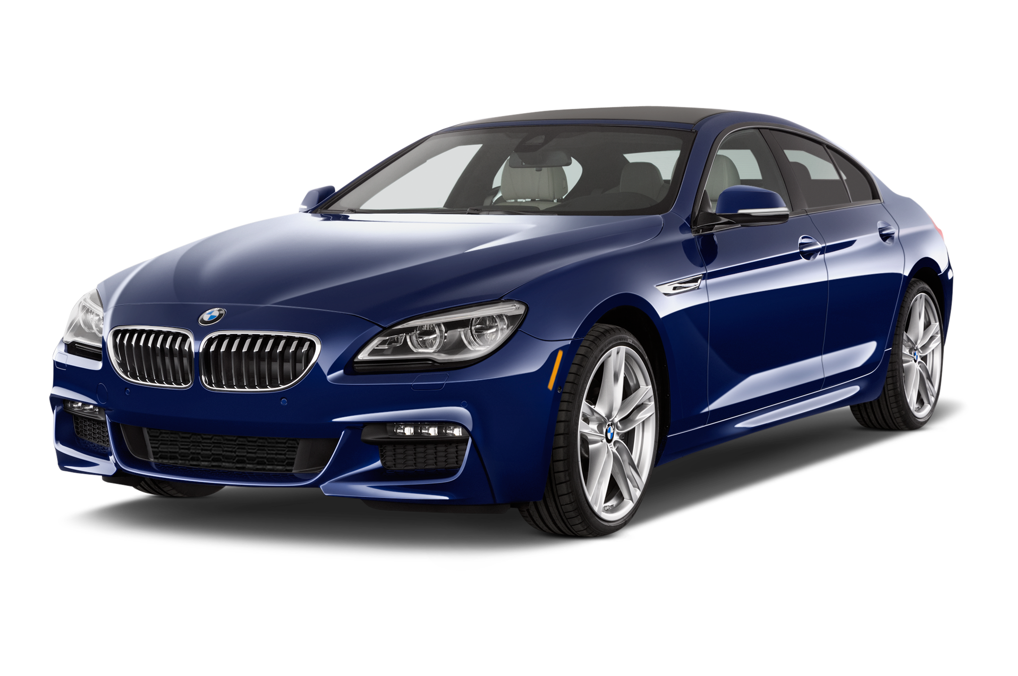 BMW 6 Series Petrol
