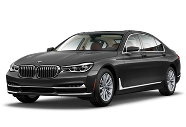 BMW 7 Series Petrol