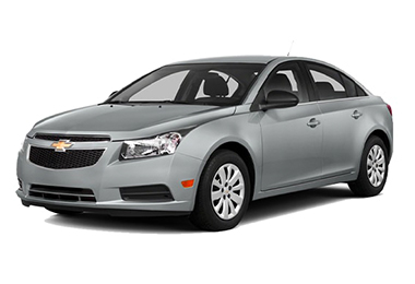 Chevrolet Cruze CNG