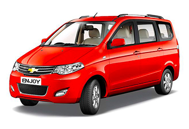 Chevrolet Enjoy CNG