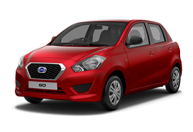 Datsun GO CNG