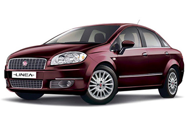 Fiat Linea Classic CNG