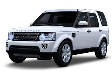 Land Rover Discovery 4 Petrol