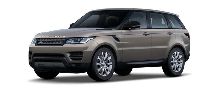 Land Rover Range Rover Sport Petrol