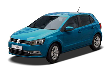 Volkswagen Polo CNG