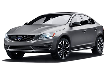 Volvo S60 Cross Country Diesel
