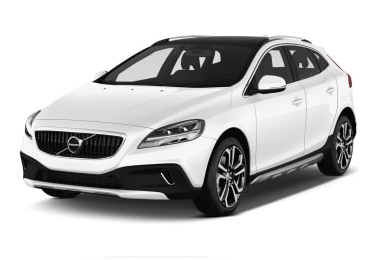 Volvo V40 Cross Country Petrol