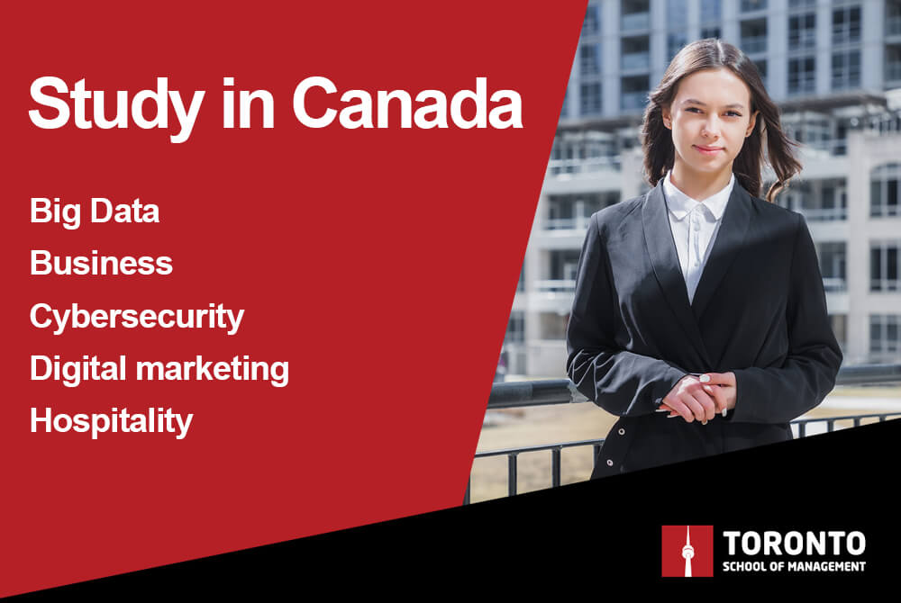 Study in Toronto School of Management