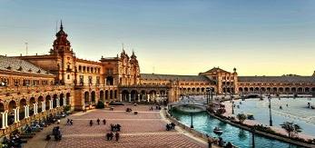 Universities in Spain