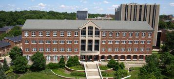 University of Dayton Ohio