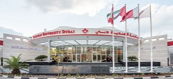 Canadian University of Dubai UAE