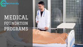 Medical Foundation Program