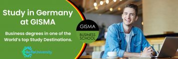 Top reasons to study at the GISMA Business School