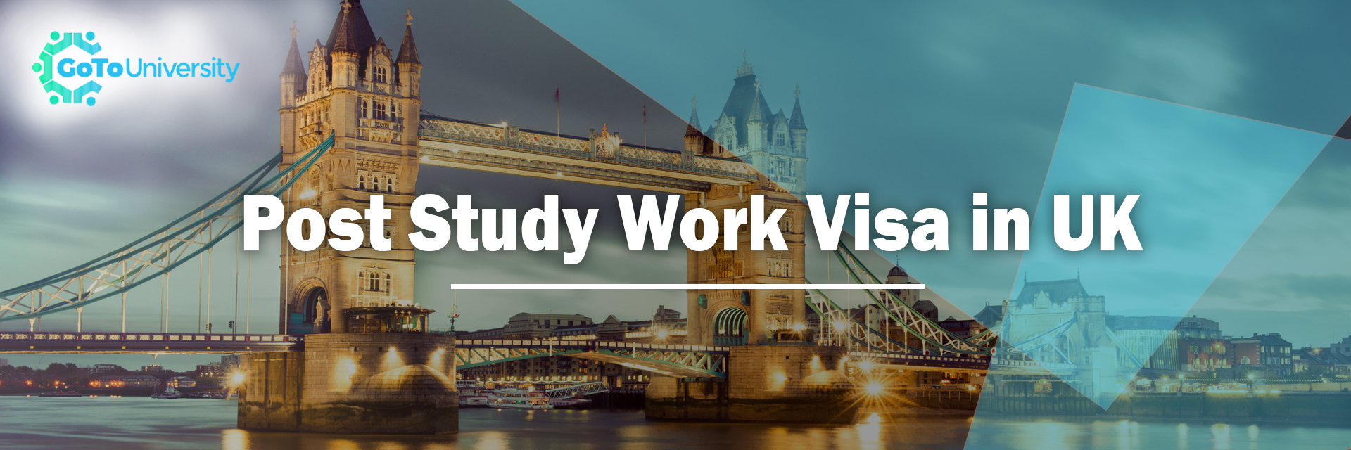 Post Study Work Visa UK