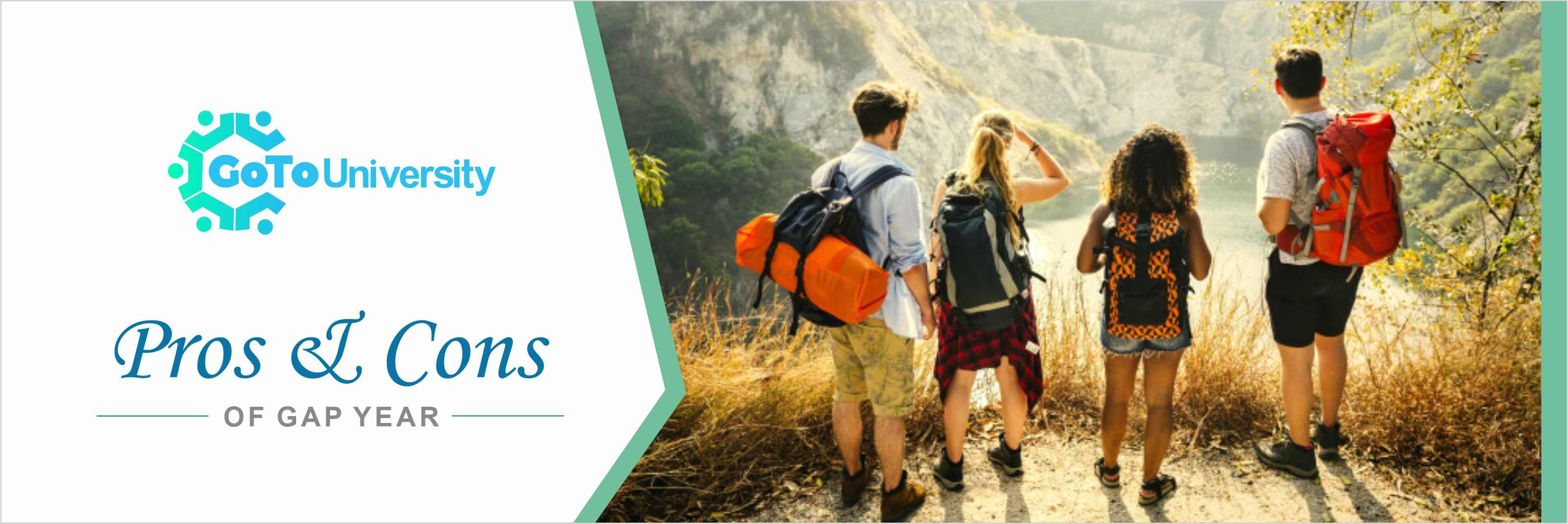 Know the Pros and Cons of Gap Year