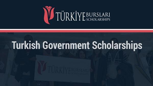 Scholarship programs in Turkey