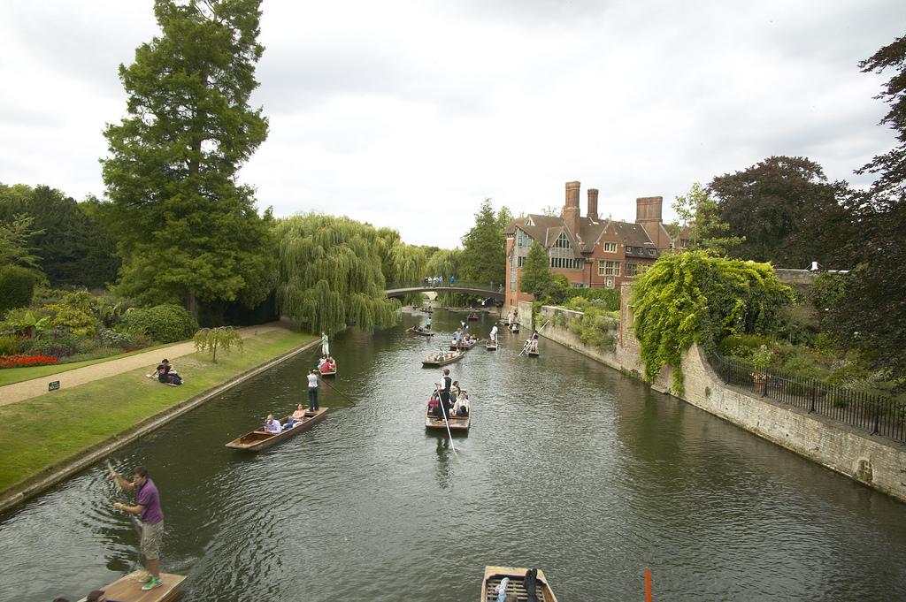 Top Universities in Europe   University of Cambridge