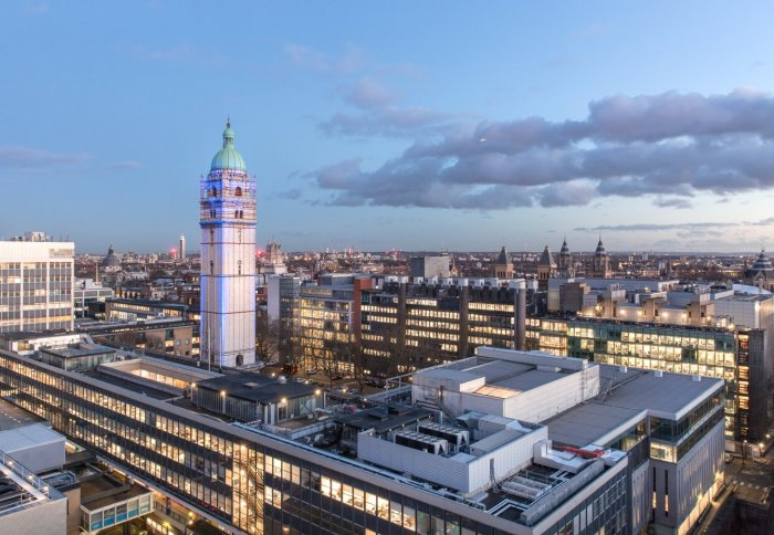 Top Universities in Europe   Imperial College of London