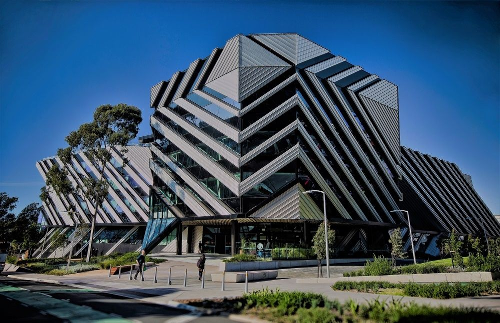 Top Universities in Australia, Monash University