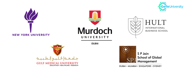 Studying in Top Universities in UAE