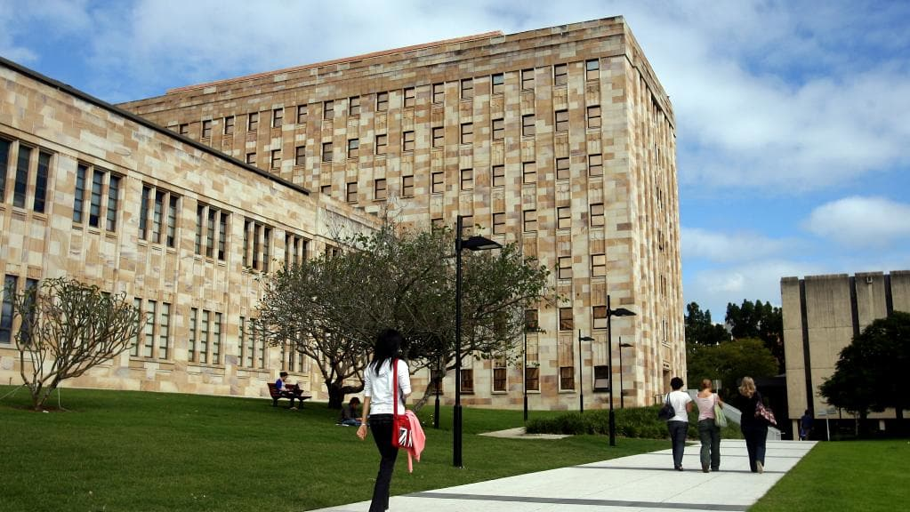 University of Queensland | Top university in Australia
