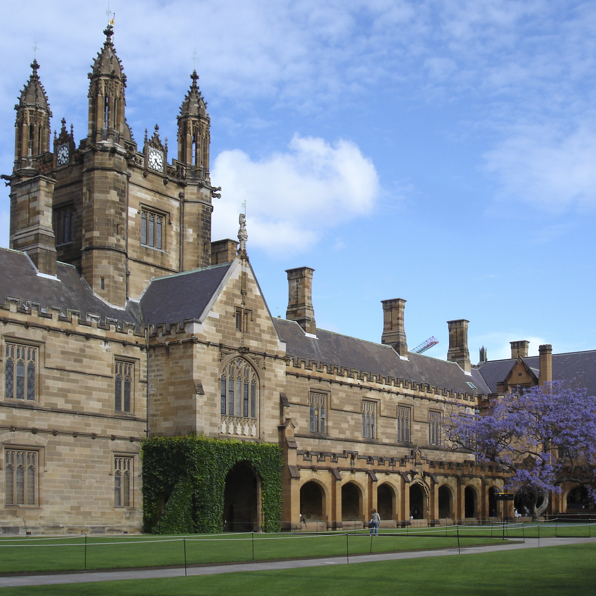 University of Sydney, Top university in Australia