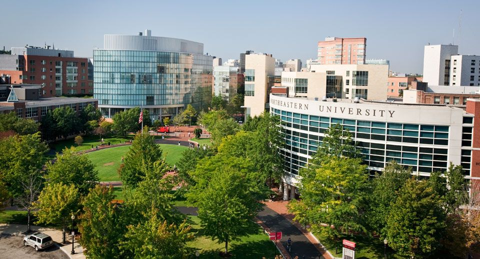 Northeastern University Programs