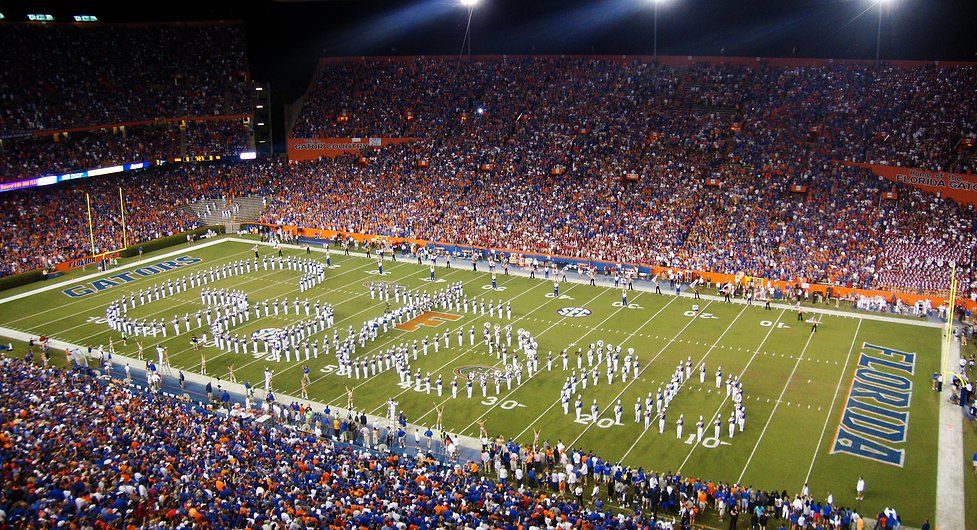 University of Florida Programs