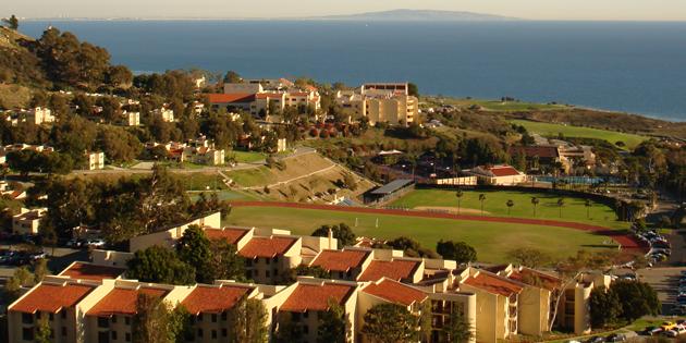 Pepperdine University Acceptance Rate