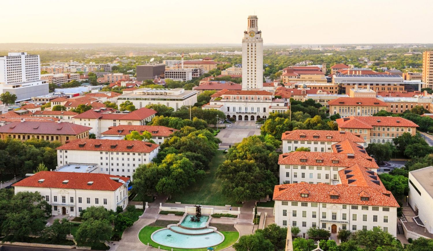 University of Texas Austin Tuition Fee