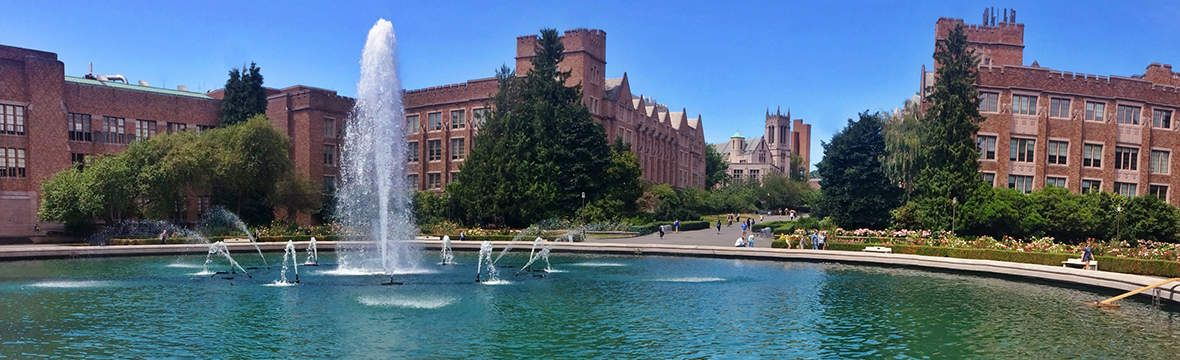 University of Washington Ranking