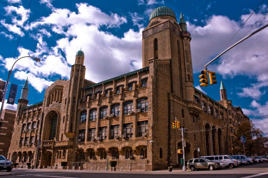 Yeshiva University Programs