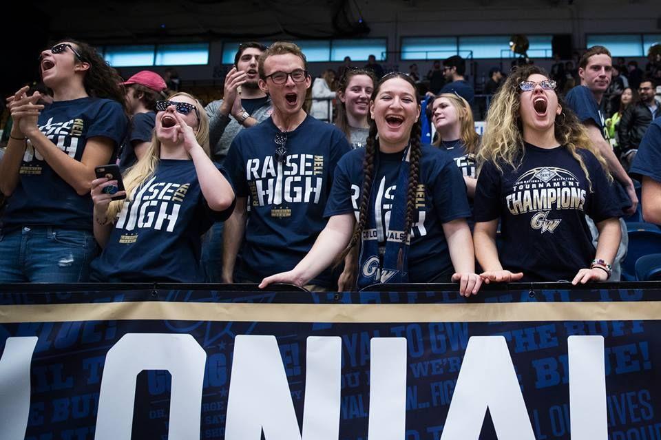 George Washington University Tuition Fee