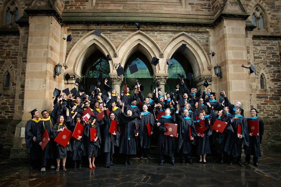Carnegie Mellon University Australia Ranking