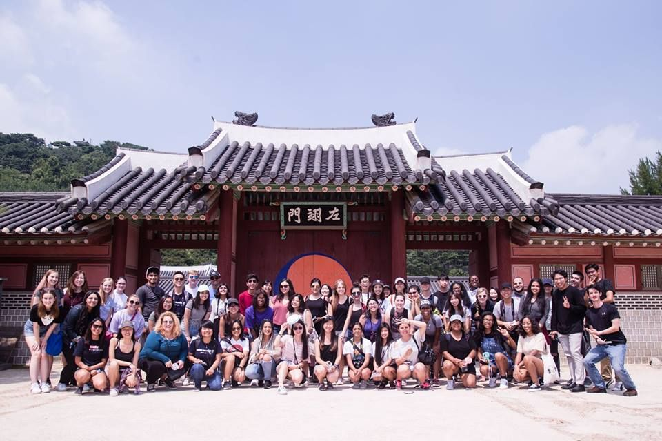 Yonsei University Programs