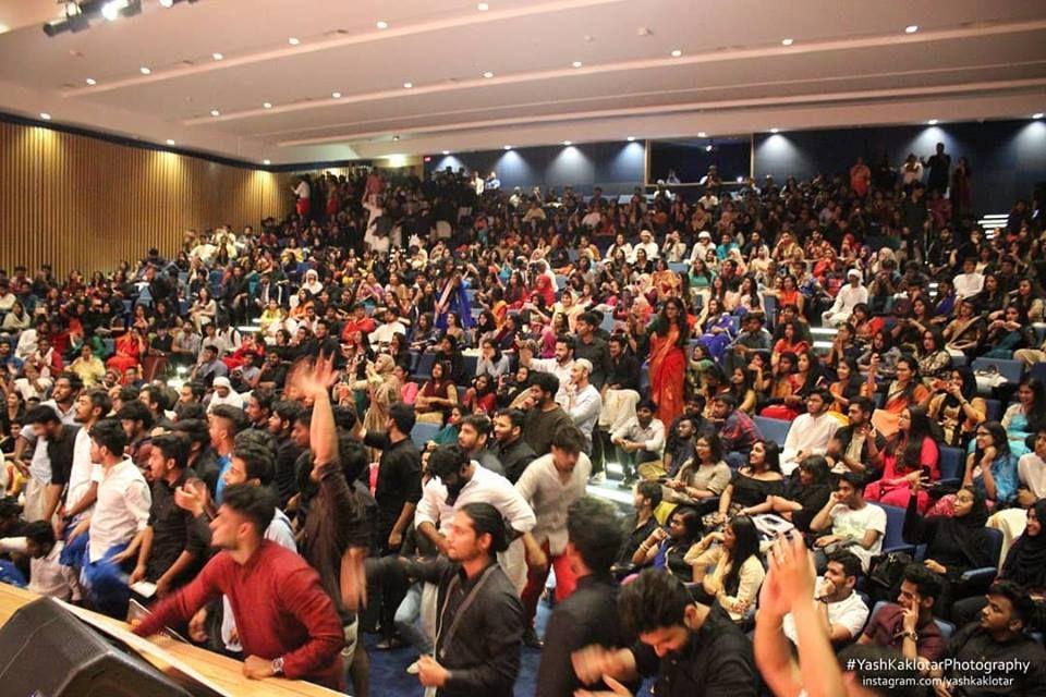 Amity University Dubai | Tuition & Fee | Undergraduate