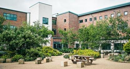 Arden University gallery