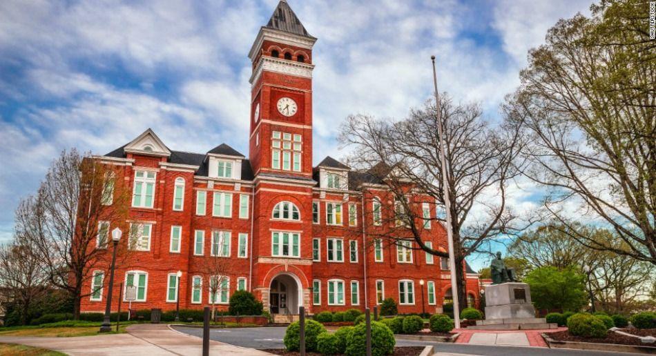 Clemson University Programs