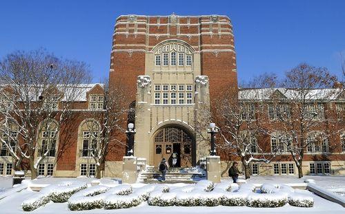 Purdue University West Lafayette