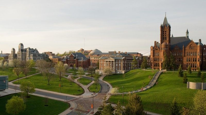 Syracuse University Programs