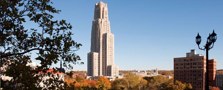 University of Pittsburgh Ranking