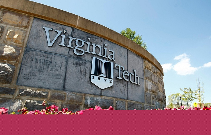Virginia Tech Acceptance Rate
