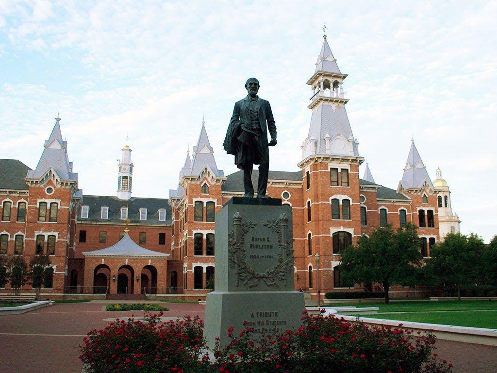 Baylor University Ranking