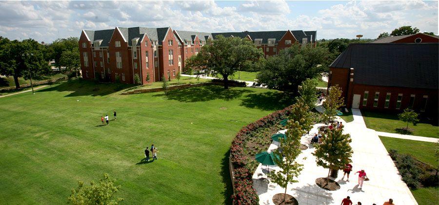 Baylor University Acceptance Rate