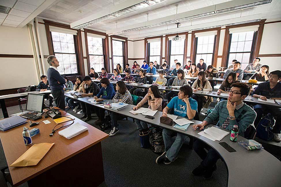 Clark University Acceptance Rate
