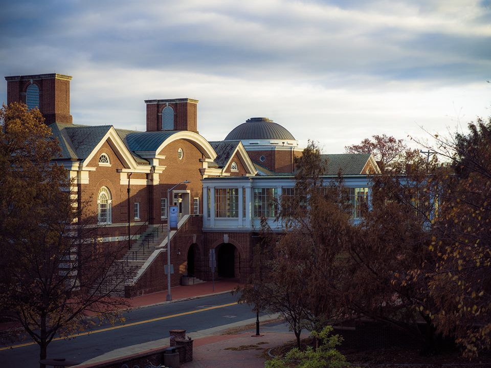 University of Delaware Acceptance Rate