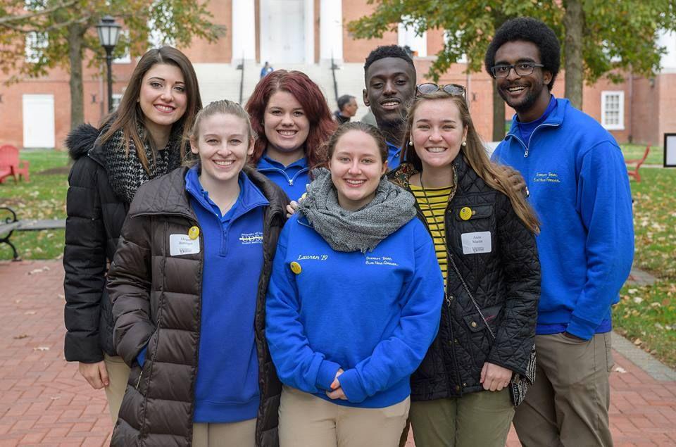 University of Delaware Ranking