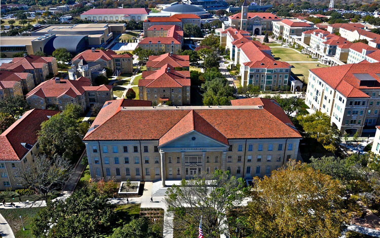 Texas Christian University Programs
