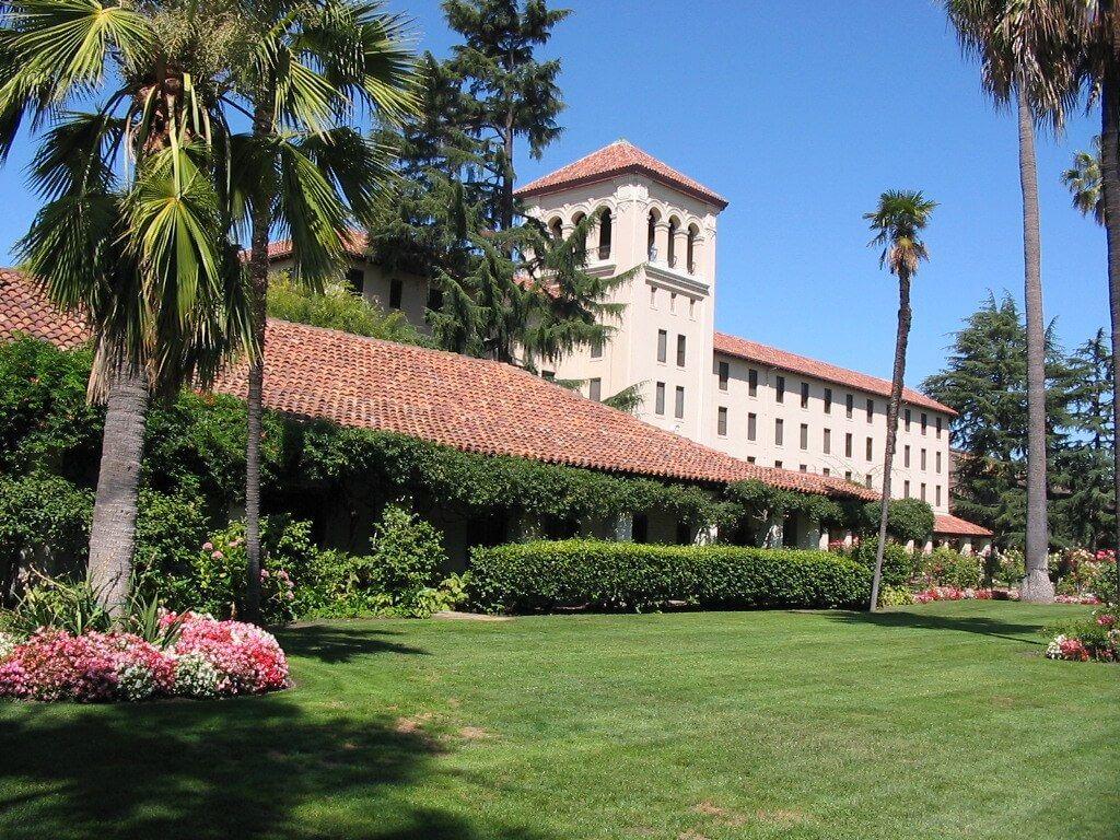 University of California Santa Cruz Programs