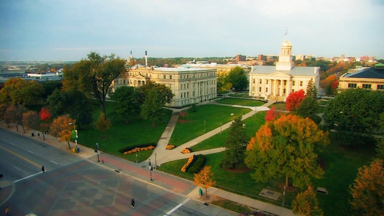 University of Iowa Programs